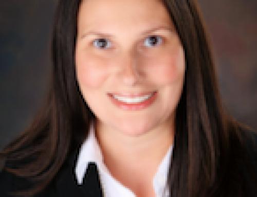 Denise B. Cazobon, Vice President